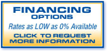Real Dry Financing Options button.